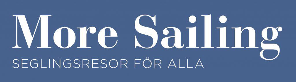 Moresailing logo